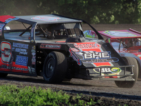 RaceChaser Notes: Area Points Races/Champions, Don't Take Locals for Granted