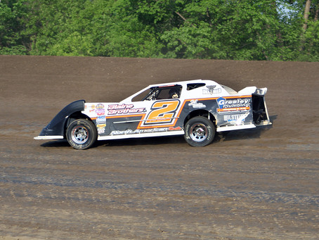 Mass Wins Kluver Memorial; Froemming, Satter and Saurer Victorious