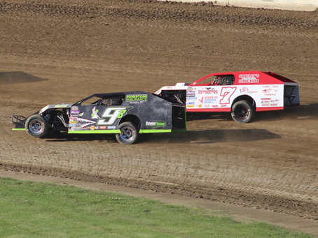 Previewing the Dick Johanneck King of the Dirt Special at I-94 Sure Step Speedway