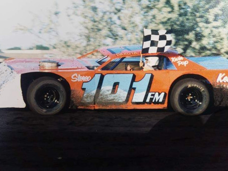 Catching Up With: River Cities Speedway Hall of Famer Kevin Pappenfuss