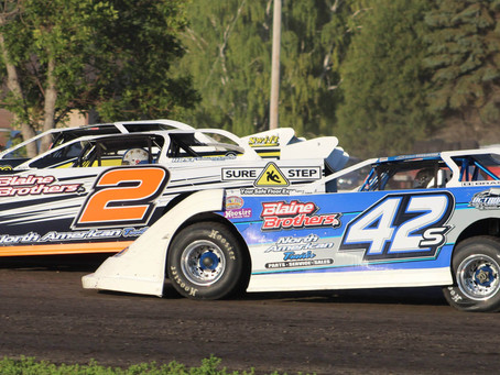 Preview and Predictions for 14th Annual John Seitz Memorial