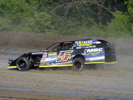 Anderson Keeps Rolling on Tour; Hoium, Crouse, Gronwold Reach Victory Lane