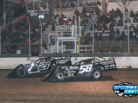 Turnbull Edges Diemel for Seitz Memorial Win; Peterson, Dykhoff, and Schill Pick Up Victories