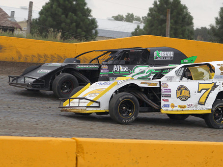 Thoughts on Viking Speedway, Adding Classes and Another Notes