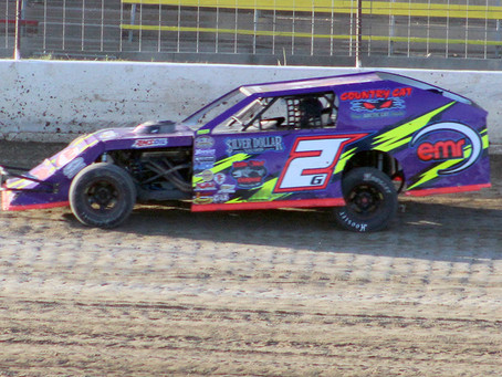 Gronwold, Zender, Strand, Satter, Cain Lead I-94 King of the Dirt Winners