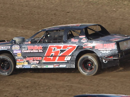A Look Back at the 2020 RaceChaser Area Season