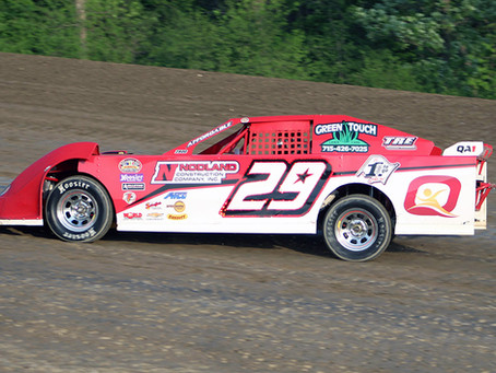 Crouse, Laage, Satter, Youngquist and Thoennes Claim Viking Victories