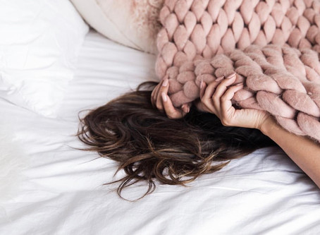 The Science Of Good Sleep: There's A Reason You're Always So Tired