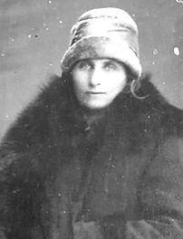 אסתר מושינסקי רזינה דומברבני Moshinsky Rezina Dumbraveni