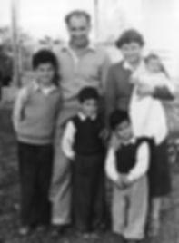 Rahamim Frida Shaul Rafi Sara Hillel Gilboa רחמים פרידה שאול רפי שרה הלל גלבוע