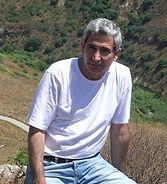 הלל גלבוע Hillel Gilboa