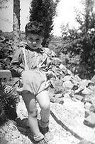 Shaul Gilboa שאול גלבוע