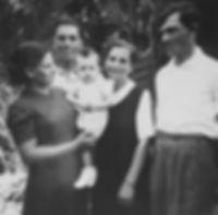 אסתר יוסף מושינסקי לאה חיים שפייר