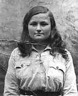 Frida Kiperman Dumbraveni Rezina Chernovitz