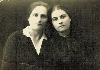 אסתר לאה מושינסקי רזינה דומברבני