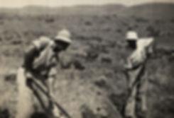 Rahamim Shbero Gilboa Kibbutz Shamir רחמים גלבוע