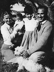 Rahamim Frida Shaul Hillel Gilboa  רחמים פרידה שאול הלל גלבוע