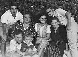 אסתר מושינסקי חיים ארד עטרה לומו