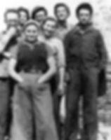 פרידה גלבוע שמיר Shamir Gilboa