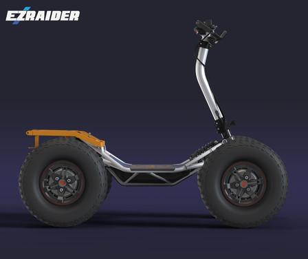 EZ Raider