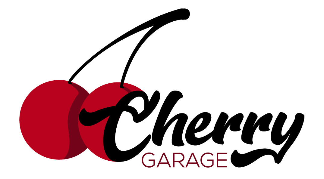 Cherry Garage Logo