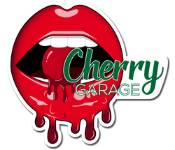 Cherry Garage Lips