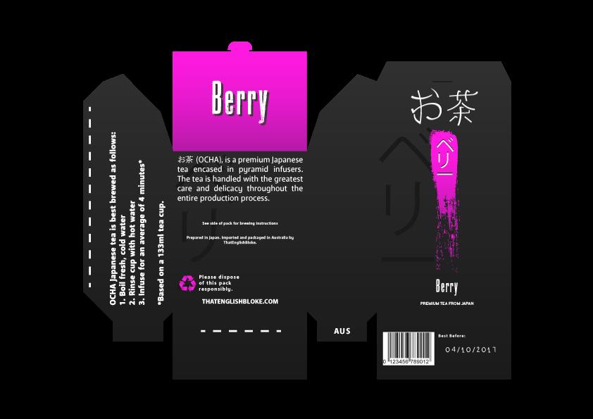 BerryNet