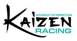 Kaizen Racing Logo