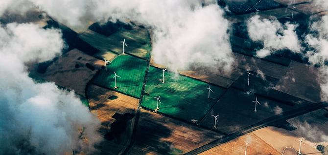 Atlantic Energy Wind energy provider