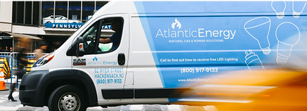 Atlantic Energy Natural gas & power Solutions