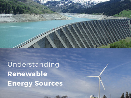Understanding Renewable Energy Sources