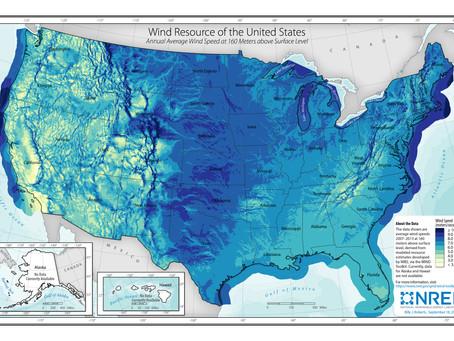 Benefits of Renewable Energy in the Northeast.
