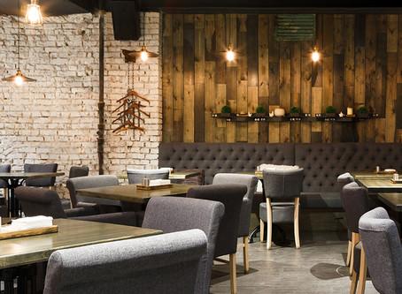 How Atlantic Energy Helps Restaurants Improve Customer Experience.