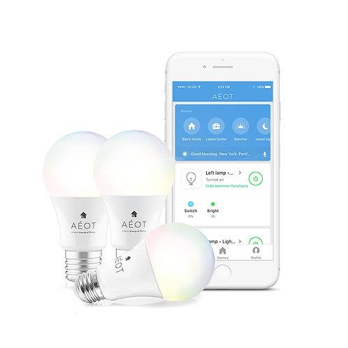 3 Pack Smart LED