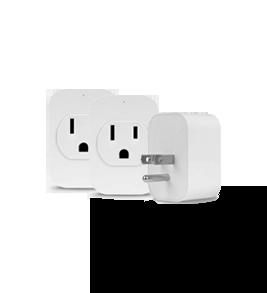 3 Pack Smart Plugs