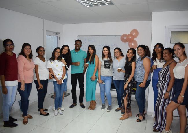 Ferdinand and the Girls
