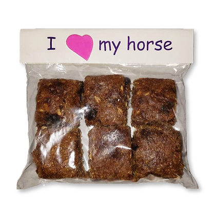 Horse Nugget 6-Pack