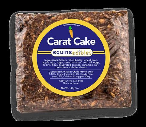 Carat Cake