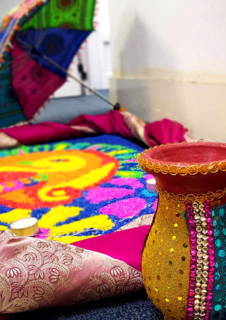Diwali Vibes