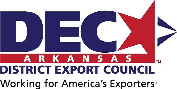 New Member Reception on February 15th | Arkansas District Export Council