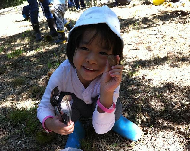 Montessori Outdoor Activity | モンテッソーリ 戸外活動
