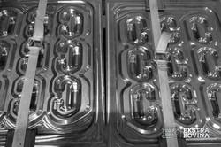 Izdelava utopnih kovaških orodij
