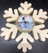 Holiday Clock