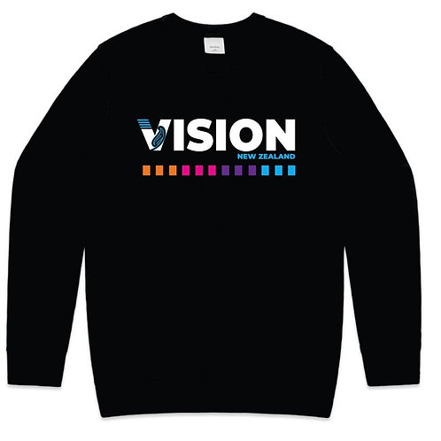 Vision NZ Crew Neck