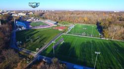 Western University Football field