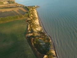 Hawks Cliff