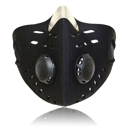 Mouth and Nose Bike Mask