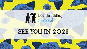 Bodmin Riding Festival postponed