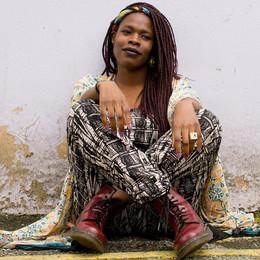 Headshot Vanessa Kisuule - Credit Ailsa