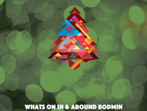 A Very Bodmin Christmas!